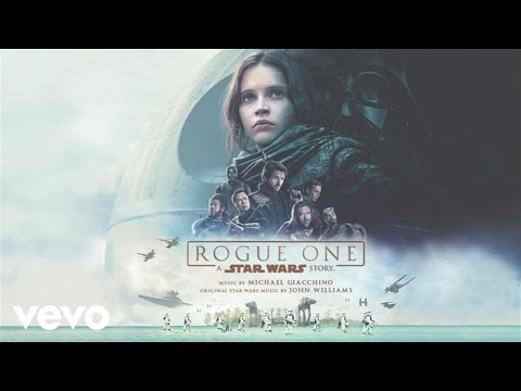 "Michael Giacchino - Hope (From ""Rogue One: A Star Wars Story""/Audio Only) thumbnail"