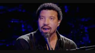 Watch Lionel Richie Three Times A Lady video
