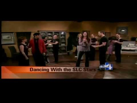 "DF Dance Studio on ""Good things Utah"" ABC4"