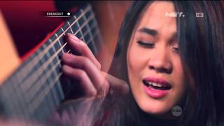 Gleen Fredly - Akhir Cerita Cinta Cover By Sheryl Sheinafia & Boy William
