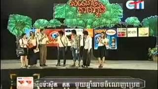 Khmer comedy peakmi movie video song on CTN free download Funny pakmi khmer