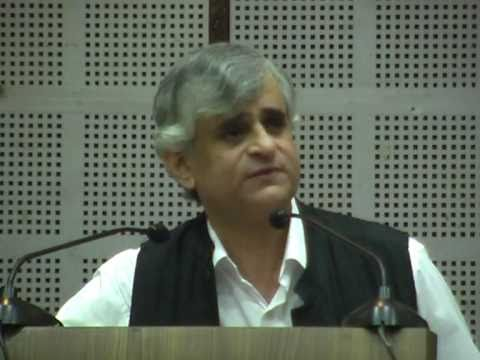 P Sainath's speech On Farmer Suicides in India at Pondicherry University-Part 2-The Inquirer