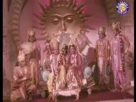 Ek Bhakt Ki Bhakti - Satyajeet & Asit Sen - Hari Darshan video