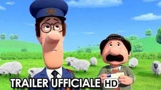 Postino Pat - Il Film Trailer Ufficiale Italiano (2015) HD