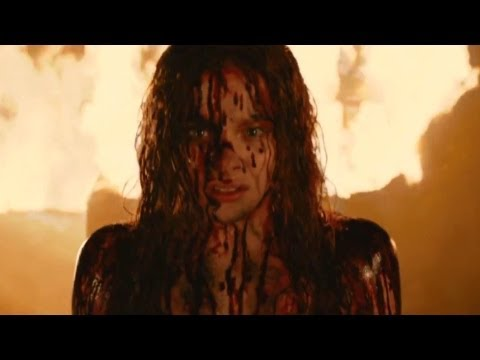 Carrie - Official Teaser | HD | Chloë Grace Moretz