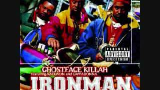 Watch Ghostface Killah All That I Got Is You video