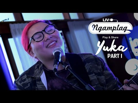 Download NGAMPLAG - Yuka Tamada - C.I.N.T.A Part 1 Mp4 baru