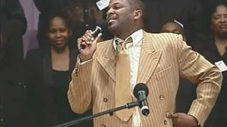 Donnie McClurkin - Church Medley