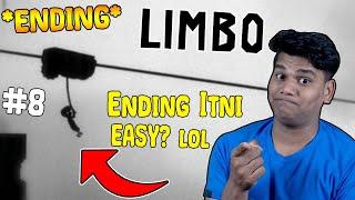 Last Ki Puzzles Itni Easy ?? [LIMBO #8] (Limbo Ending)
