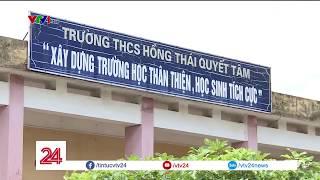 Nâng cao cảnh giác trong nhà trường sau bài học lừa đảo trực tuyến tại Hải Dương   VTV24