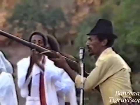 Tplf Song - N'adey By Shumye ንዓደይ ብሹምየ video