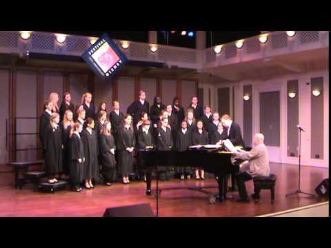 Seton Catholic Central High School Select Chorus - Ladies