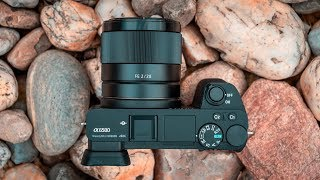 Sony FE 28mm F2 Review with Sony A6500