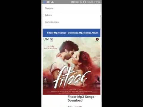 How to download mp3 songs with high quality online to phone..