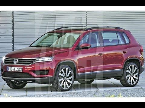 Journaal - Dit wordt de volgende VW Tiguan