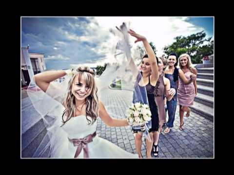 Самая красивая свадьба!=)