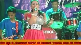 New Musica - Hujan ( Anita Rosita )