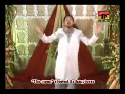 Rukhsati Bibi Fatima Zehra S A Farhan Ali Waris Manqabat 2010 video