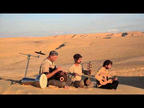 Faran Ensemble - Dune