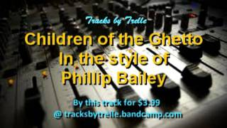 Children of the Ghetto Instrumental