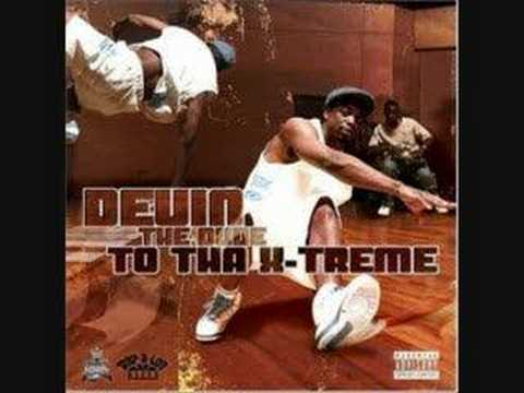 Devin Da Dude - Anythang