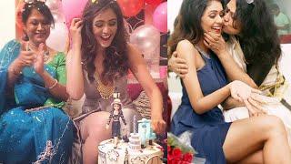 Download Ritabhari Chakraborty Family Album | Actress Ritabhari Chakraborty with her Family | রিতাভরির পরিবার 3Gp Mp4