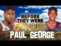 PAUL GEORGE - Before They Were Famous