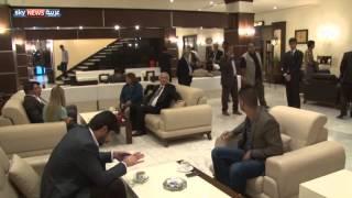 اتفاق لإدارة المناطق الكردية بسوريا
