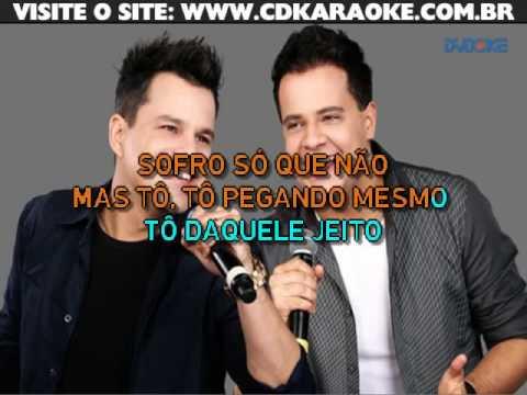 João Neto & Frederico   É Claro Que Eu Tô
