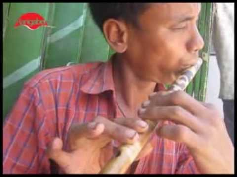 An Untold Story Of A Chakma Flute Player video