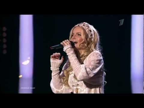 Мария Гойя - Ой не світи, місяченьку [11 14.12.2012]