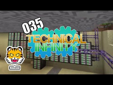 Photovoltaic Cells für TVKusch - Minecraft: Technical Infinity | #035