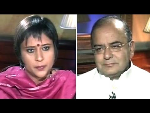 National Herald 'prima facie a strong case, income tax inquiry on' - Arun Jaitley to NDTV