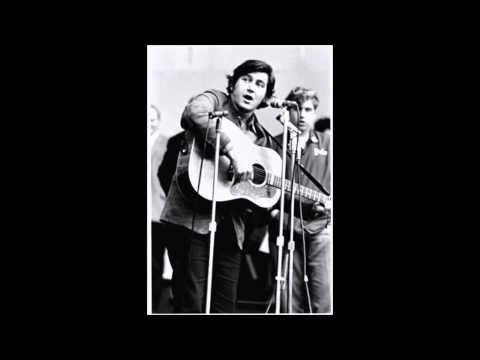 Phil Ochs - Maintaining Law And Order