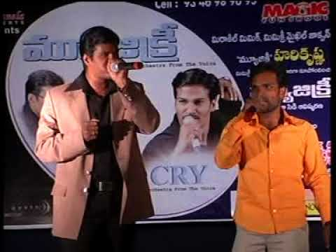 Beat Boxing for Vikramarkudu Movie by Beatboxer Harikrishna Call 9346934700