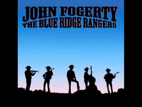 John Fogerty - California Blues