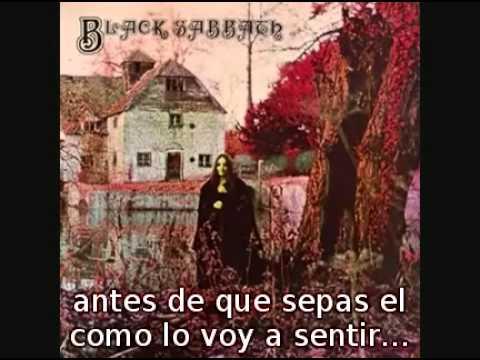 Black Sabbath - N i b  nativity in black