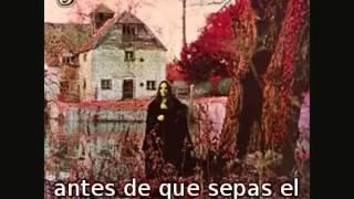 Watch Black Sabbath Nib video