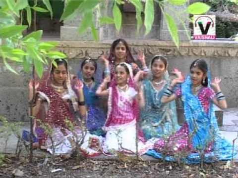 Jain Songs-tere Dar Pe-by Sharad Jain video