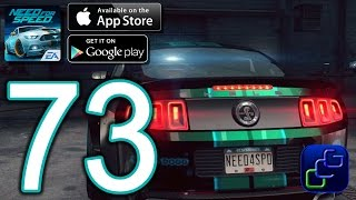 NEED FOR SPEED No Limits Android iOS Walkthrough - Part 73 - Event: Snoop Dogg Chapter 5: Final