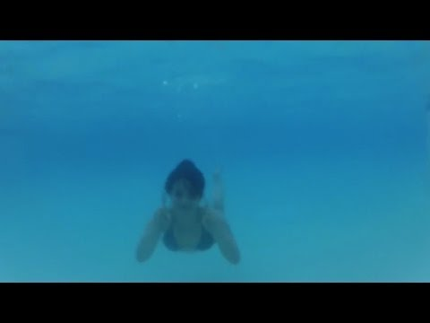 GoPro HD Hero 2 Underwater Test