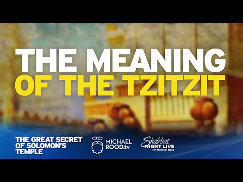 The Great Secret of Solomon's Temple - Part 4 of 11 - By Michael Rood