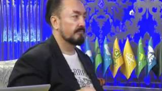 Adnan Oktar ve Disco.mp4