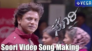 download lagu Rx Soori Movie  Soori Soori  Song Making gratis