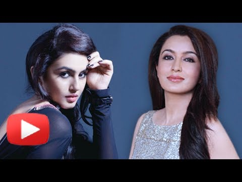 Bollywood Actresses Huma Qureshi, Tisca Chopra To Debut In A Marathi Movie - Entertainment