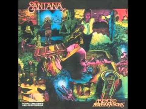 Carlos Santana - How Long