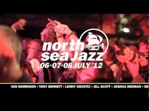 North Sea Jazz 2012 - 20 sec promo video