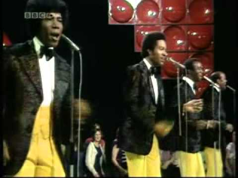The Drifters - Every Nights A Saturday Night