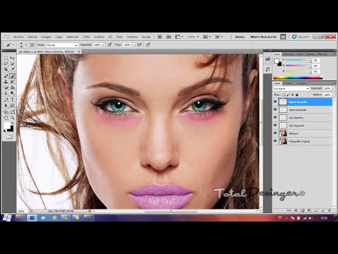 Photoshop CS5 : Retoque Fotografico