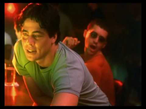 Benicio del Toro - Traffic Tribute Video